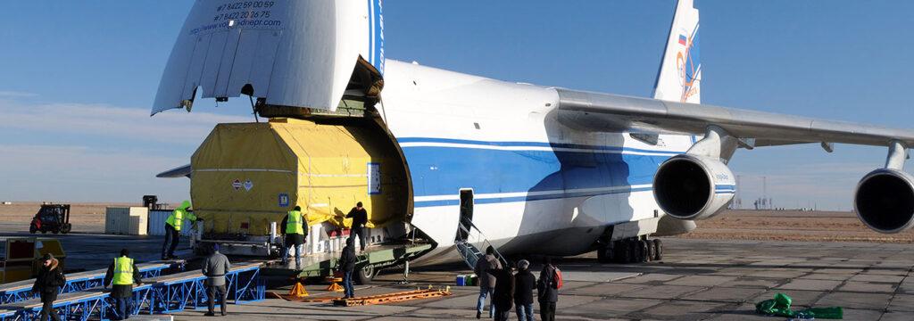 Zelux Air Chartering