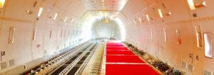 Zelux Air Transport