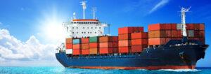 Zelux Sea Freight
